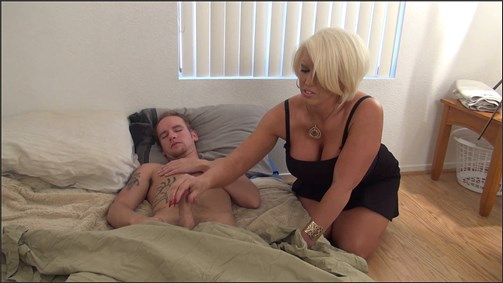Alura Jenson - Sons Morning Wood