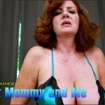 Andi James – Just Mommy and Me