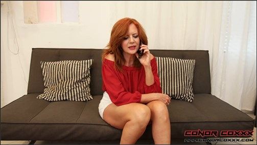 Andi James - My Sons MILF Porn Obsession