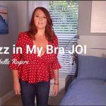 Annabelle Rogers – Jizz in My Bra JOI