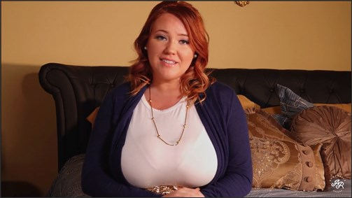 Annabelle Rogers - You Got Mommy Pregnant