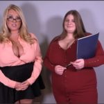 AnnabelleRogers – Mom And Teacher Big Boob Distraction