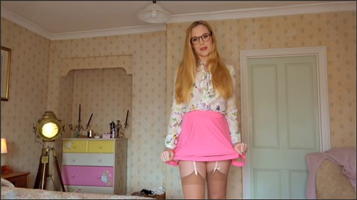 Ariel Anderssen - Aunties Blowjob Therapy