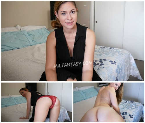 Ashley Alban - Fuck Mommys Ass
