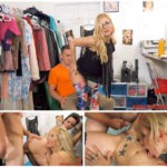 Ashley Fires – Mommy Works At A Strip Club