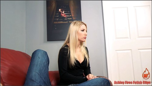 Ashley Fires - Mommys Special Diet