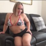 Ashley Rider – Sons Friend Wanks Over Me