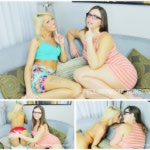 Bella Ink and Madisin Lee – Aunties Revenge