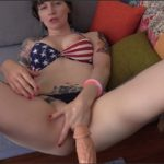 Bettie Bondage – Fourth Of July With Tipsy Mom