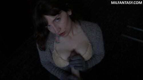 Bettie Bondage - Glove Love With Mom II