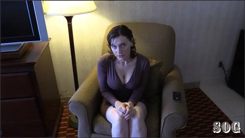 Help Mom I Cant Cum