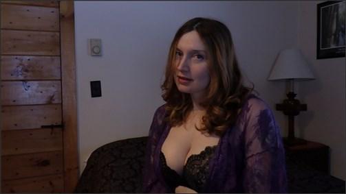 Bettie Bondage - Mom Is An Escort