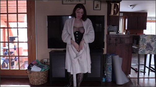 Bettie Bondage - Slutwife Mom Fucks You in Front of Dad