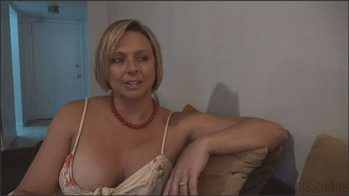 Brianna Beach - Mom Confesses She Is Sexually Attracted To Her Son