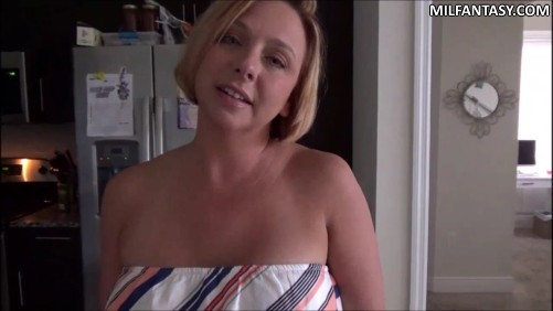 Brianna Beach - Mom Meets The Boyfriend