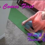 Brianna Beach – Mom and Son Try Tantric Yoga