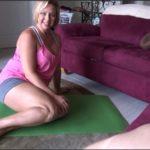 Brianna Beach – Mother Vs Son Yoga