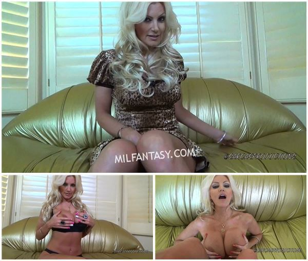 Brittany Andrews - Mommy Knows Best Teaching You About The Birds and Bees