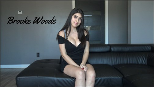 Brooke Woods - Impregnating Mommy