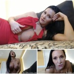 Mommy is addicted to your hard huge cock