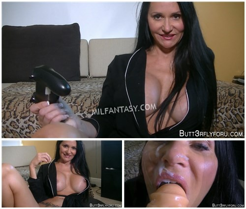 Butt3rflyforu - Gaming with mommy