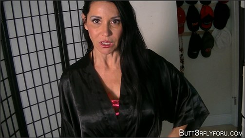 Butt3rflyforu - Mommy Found Your Taboo Porn