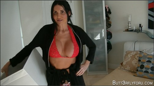 Butt3rflyforu - Mommy Is Your Personal Maid And More