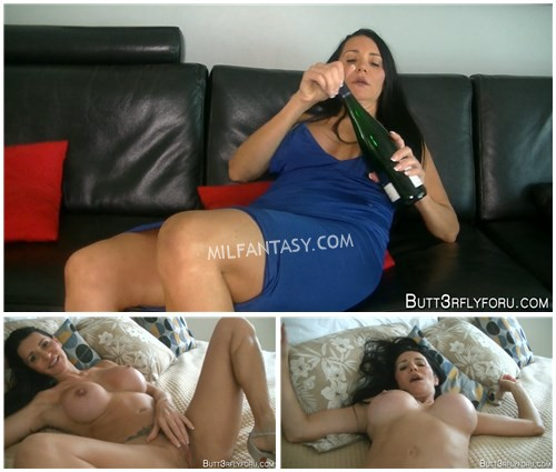 Butt3rflyforu - Mommys Inebriated