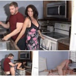 Charlee Chase – Spring break part 2 – Mom needs more