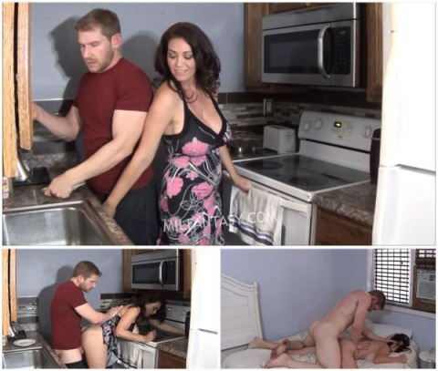 Charlee Chase - Spring Break 2 - Mom Needs More