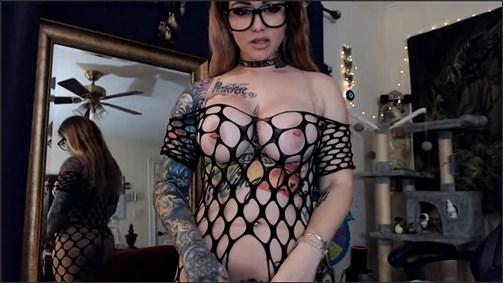 Charlette Webb - Mommy Panty Fetish