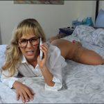 Cherie DeVille – Taboo Phone sex