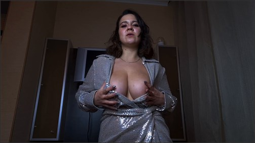 CherryPussy1 - Mommy JOI