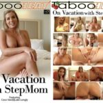 Coco Vandi in On Vacation With My Step-Mom