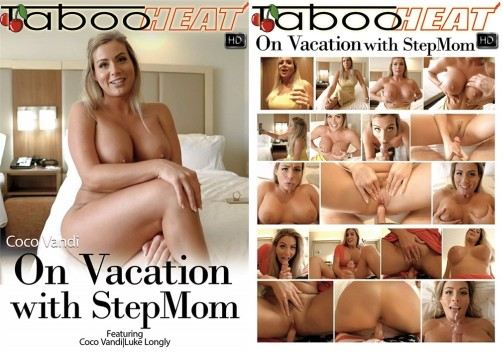 Coco Vandi in On Vacation with Stepmom1