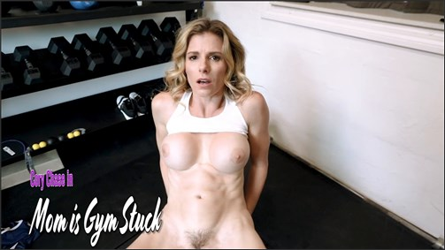 Cory Chase - Mom Is Gym Stuck