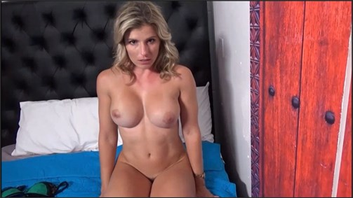 Cory Chase - Mom Knows Youre Watching