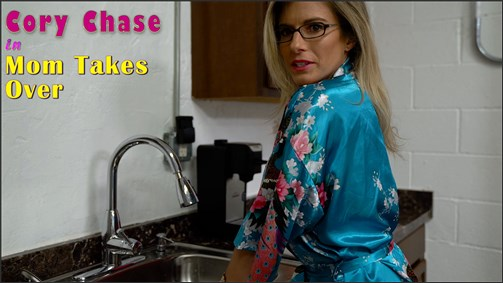 Cory Chase - Mom Takes Over