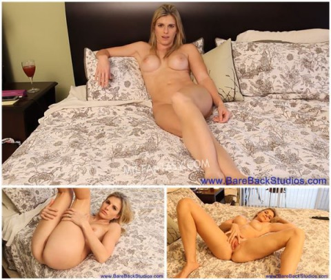 Cory Chase - Mommy Sends You Away Unloaded - Creampie