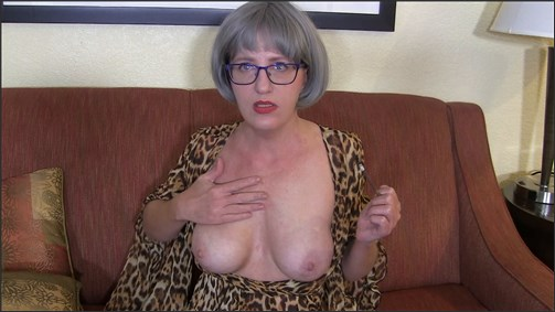 Cum for Mommy - Trick or Treat