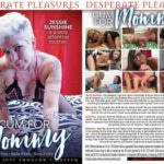 Desperate Pleasures – Cum for Mommy