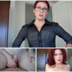 Dana Devereaux – Mother Dominates Son