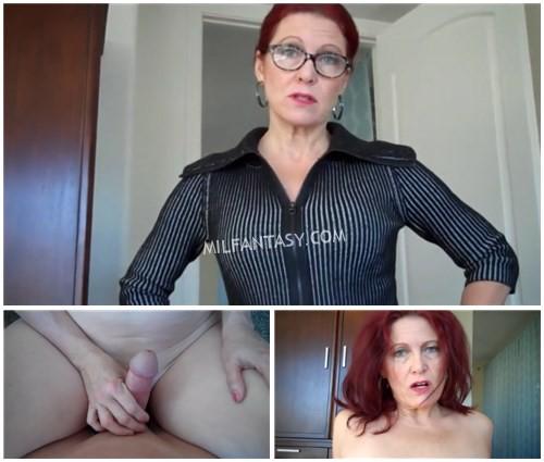 Dana Devereaux - Mother Dominates Son
