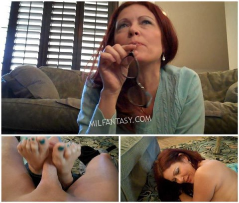 Dana Devereaux - Slip Under Moms soles