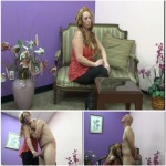 Deanna – Mom forces her son to make trigasm