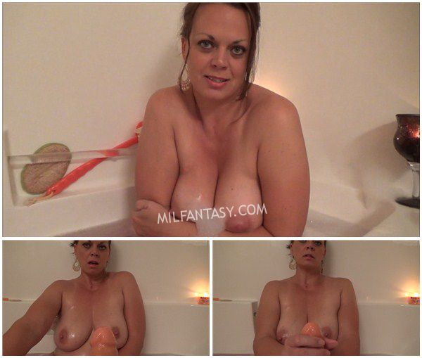 Diane Andrews - A learning experience - milfantasy.com