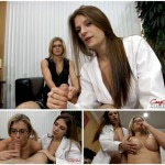 Dillion Carter and Cory Chase – My family doctor