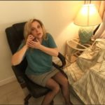 Erin Electra – Stepson Fucks Stepmom While On The Phone