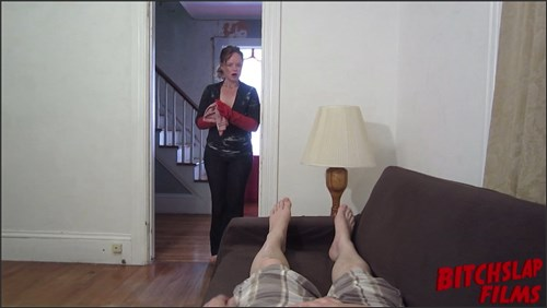 Erotic Fetish Films - Mommy Catches Son Jerking