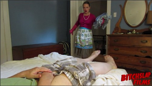 Erotic Fetish Films - Mommy Goes All The Way